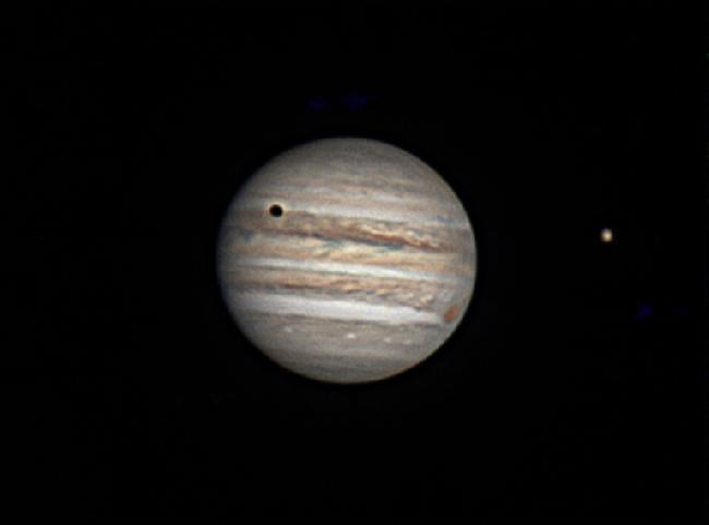 Jupiter 20200912
