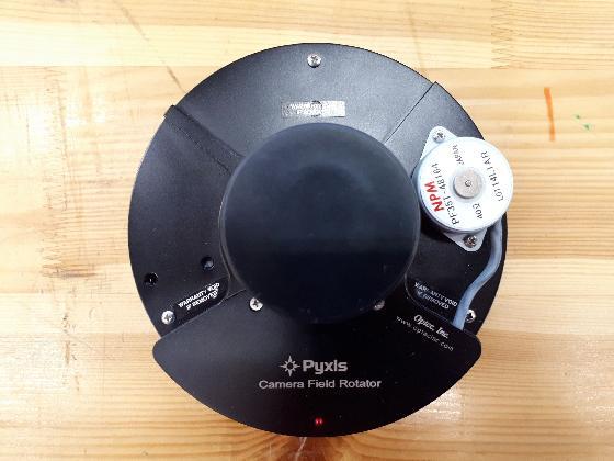 """Rotateur OPTEC Pyxis 2"""""""