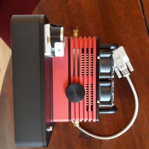 Camera CCD STT8300 - FW8G-STT - filtres Astrodon
