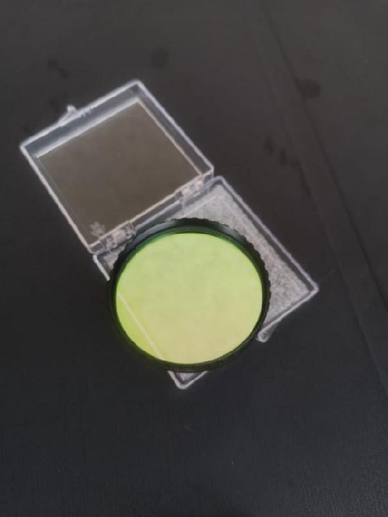 Divers filtres : Ha 6nm - Ha 12nm - CLS - UVIRcut -UHC-S