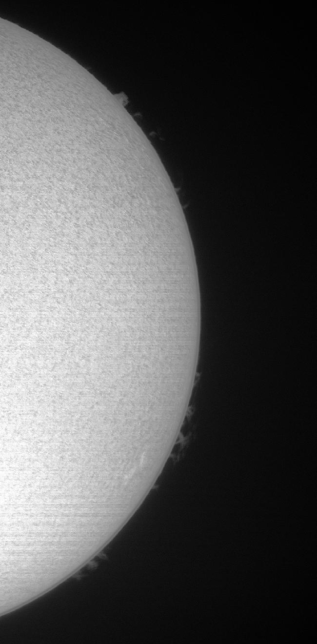 soleil 5 aout 2021 - 290mono