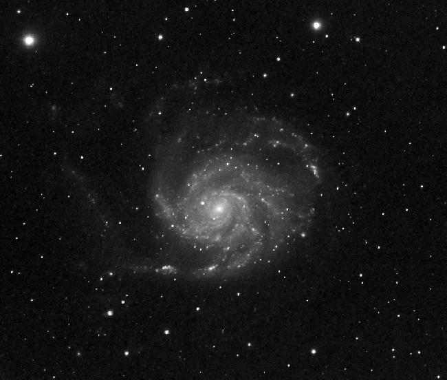 M101 CLS