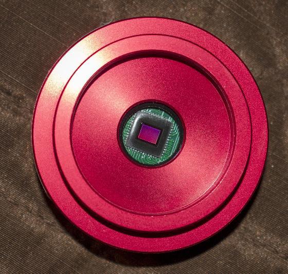 Camera ZWO ASI 120MC