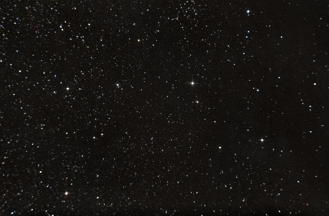 NGC 7000 - 1er essai