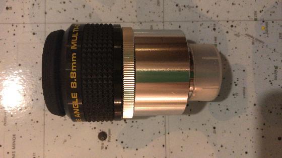 Meade 8.8 s4000