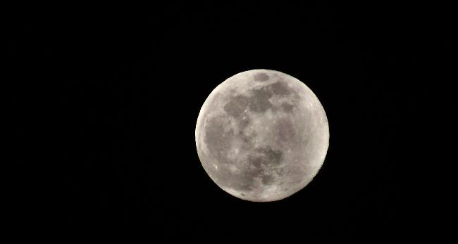 pleine lune du 07 avril 2020