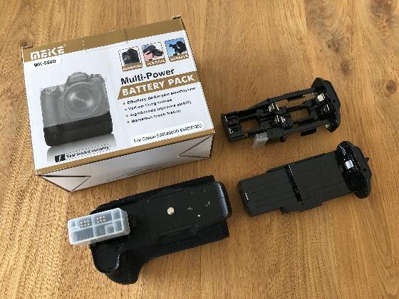 Canon EOS 600D Astrodon