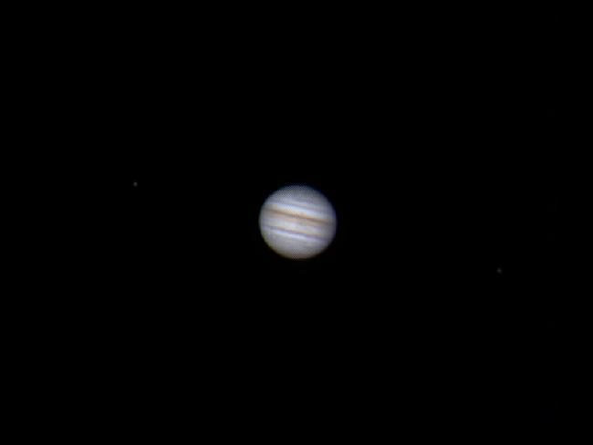 Jupiter 19/09/21