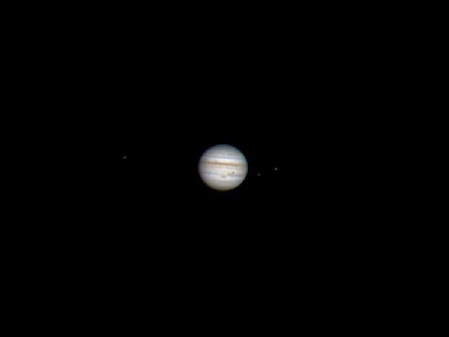 Jupiter 23/09/21