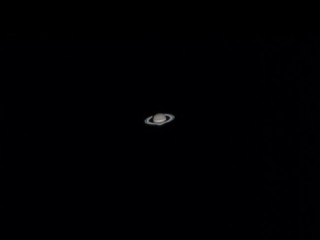Saturne 23/09/21