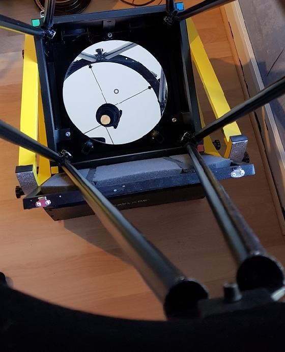 Dobson 305mm explore scientific