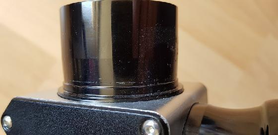 Renvoi coudé à miroir diélectrique Sky-Watcher 50.8mm