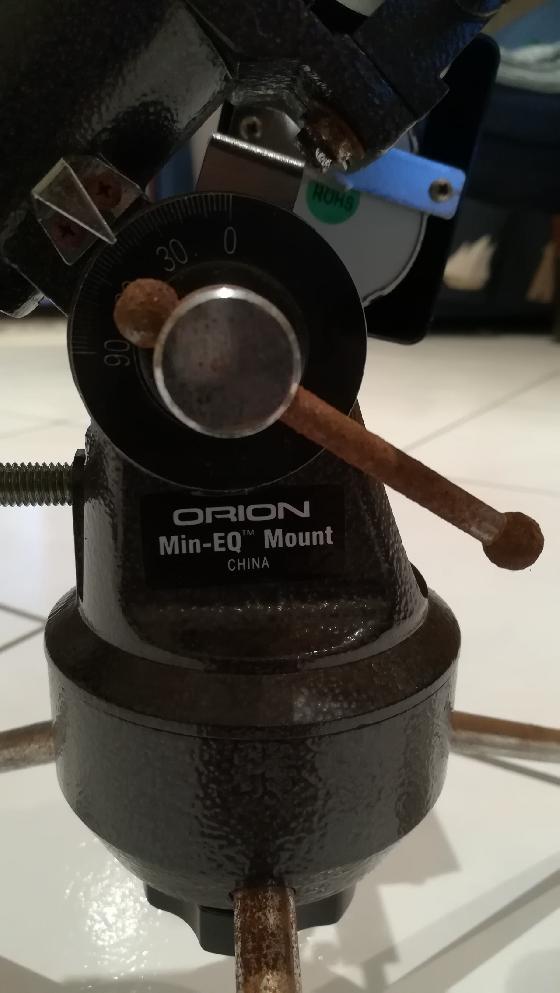 Orion Min-EQ #9055
