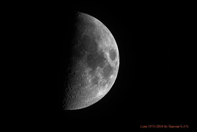 lune C8 Sony a7s