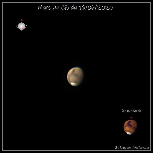 Mars 16/06/2020