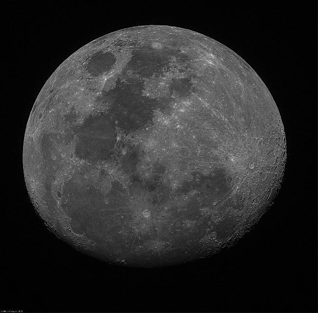 Lune (31/07/2020)