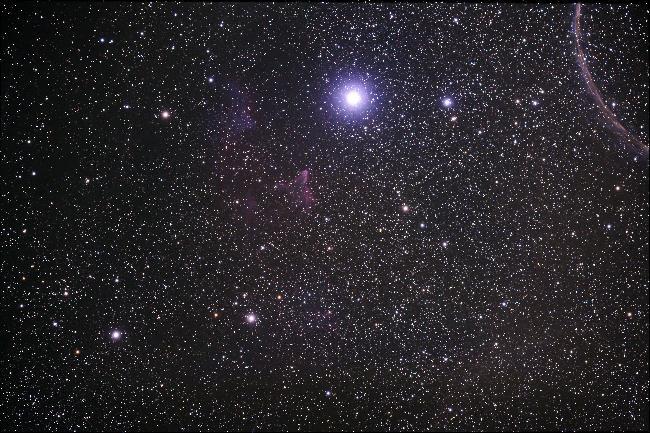 le fantome  NGC 6369