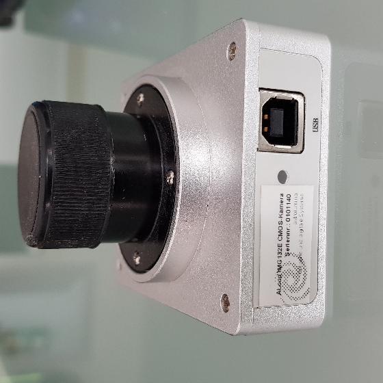 Lot camera QHY IMG132E + portable Acer