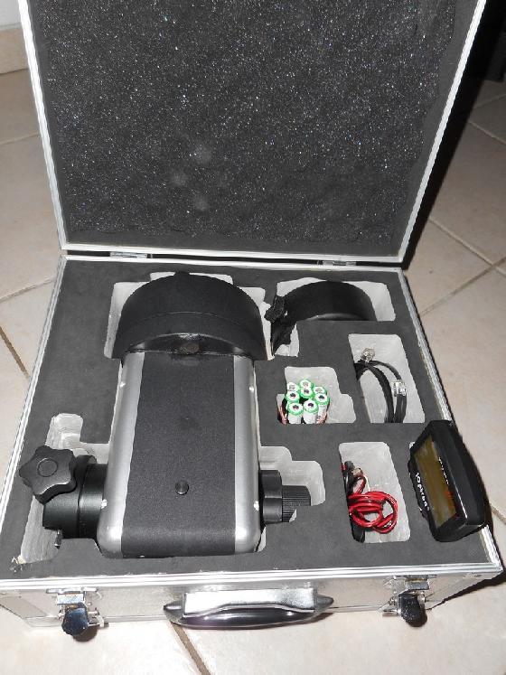 iOptron MiniTower Pro