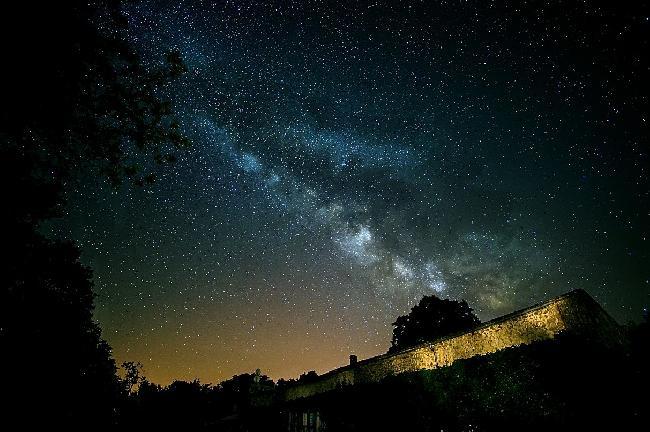 Voie Lactée - Dordogne