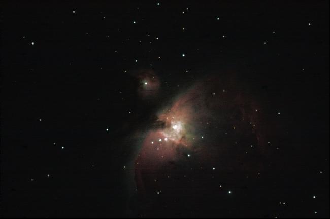 M42 au Mak 127