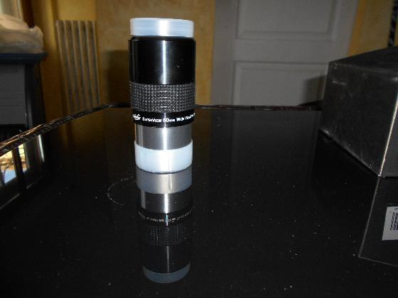 Kepler 50mm