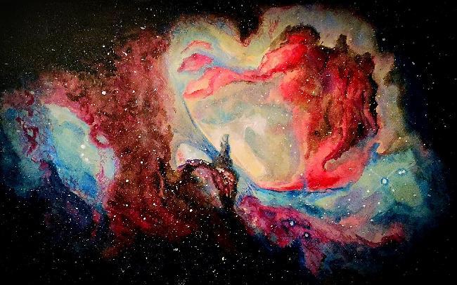 Nebuleuse d'Orion - M42