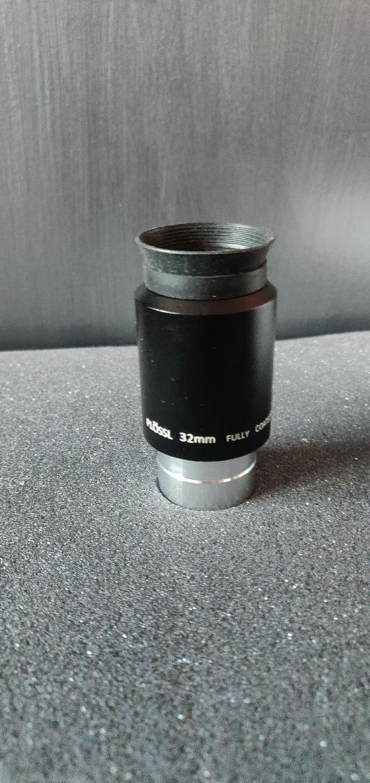 Oculaire Plössl 32 mm 1,25