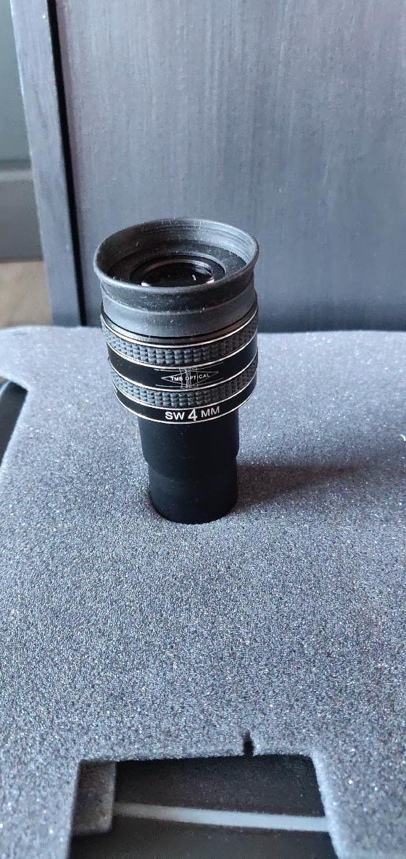 Oculaire 4 mm TMB Optical Planetary II