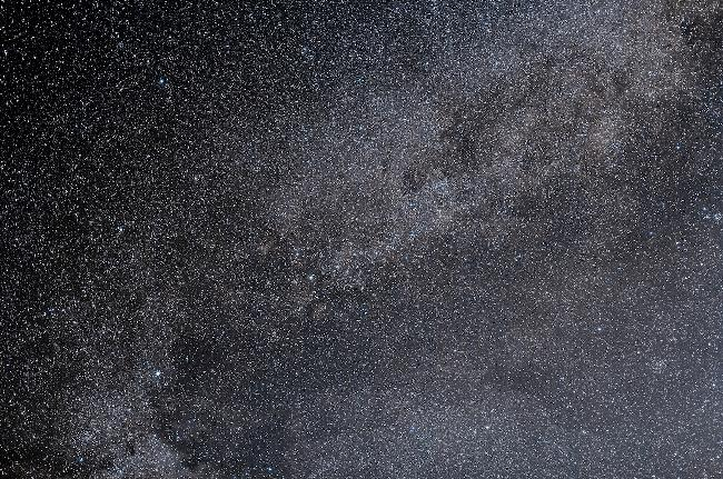 Constellation du Cygne !