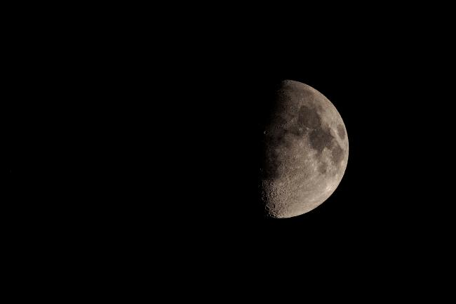 Lune du 03 04 2020