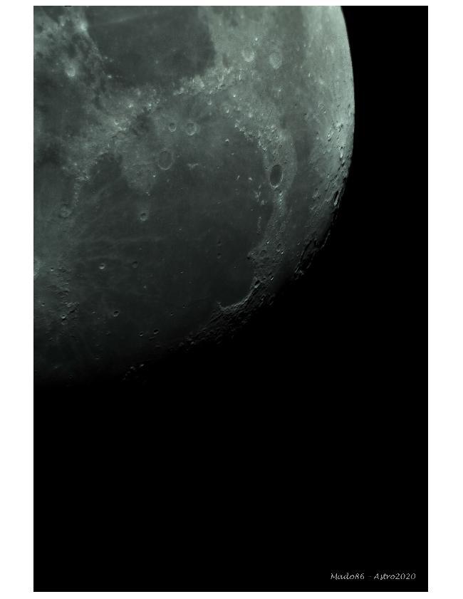 Lune du 02 07 2020 Golfe des Iris
