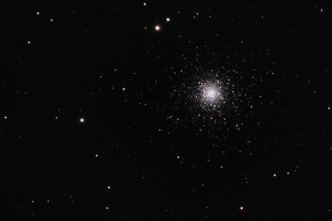 Amas Globulaire M53