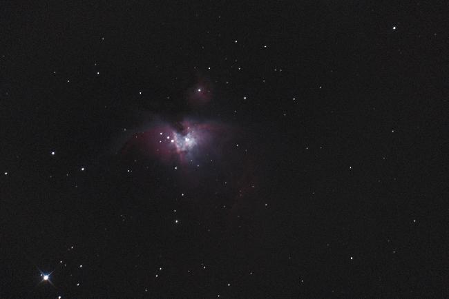 M42 - Orion