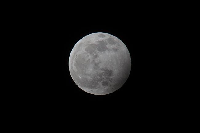 Eclipse pénombrale 10/01/2020 20h10