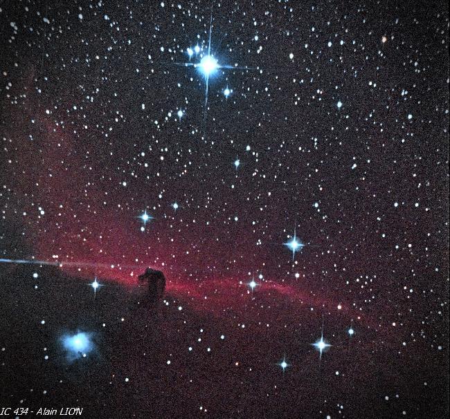 IC 434 Horse Head