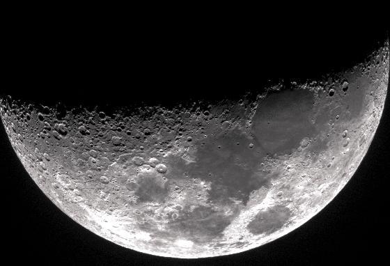 Lunette Orion ED80