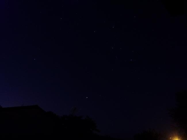 Orion (12/09/19)