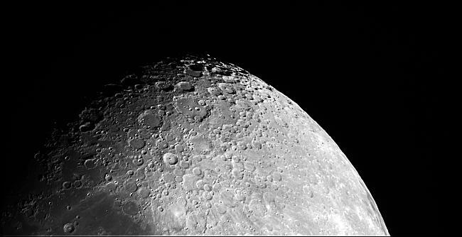 Tycho Lune