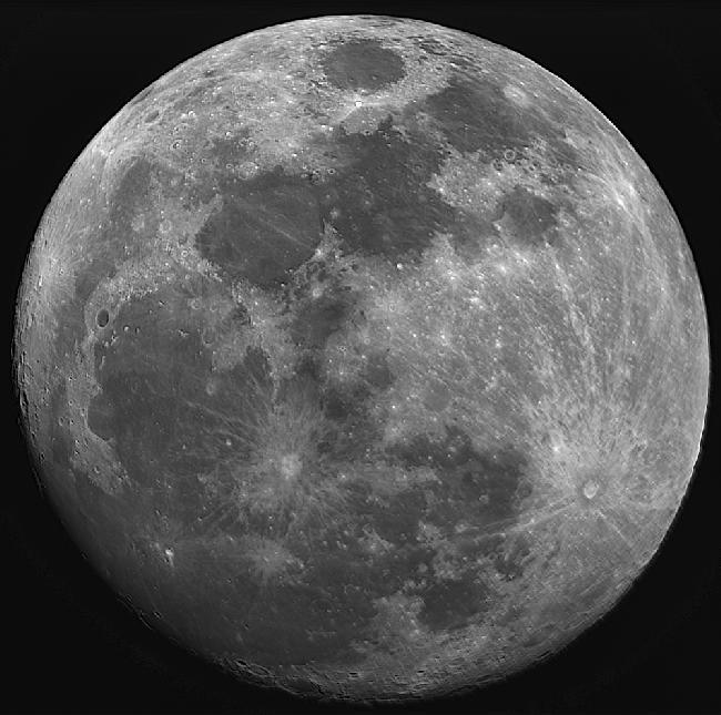 Lune - 28-11-2020