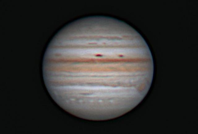 Jupiter le 06/09/2021 v2