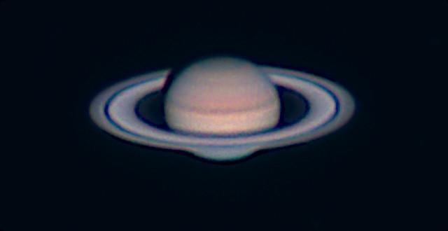 Saturne 17/09/2021