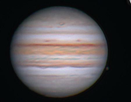 Jupiter 17/09/2021 V2