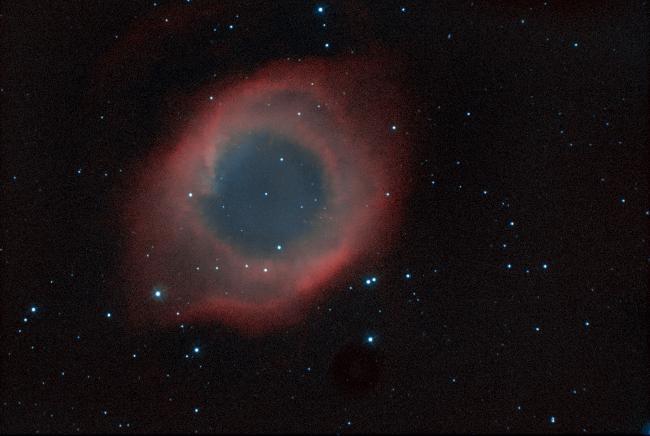 NGC7293 HOO