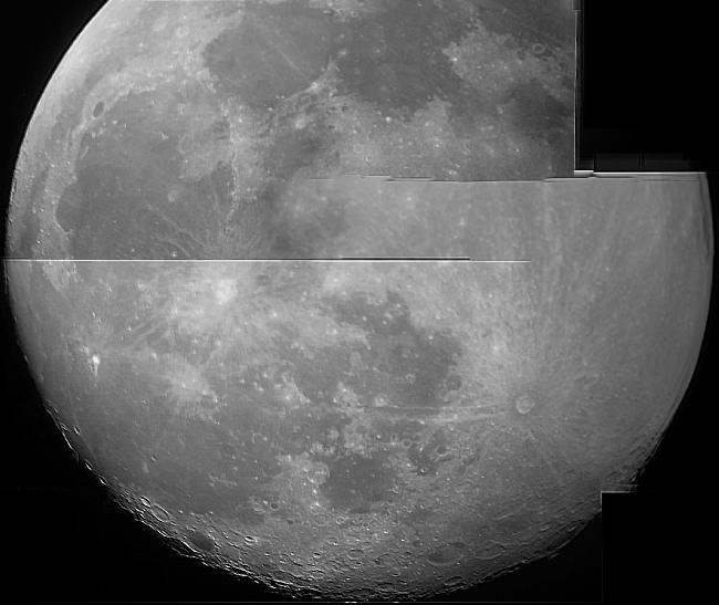 Lune 25/04/2021