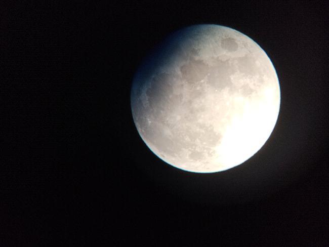 Lune du 24/07/2021