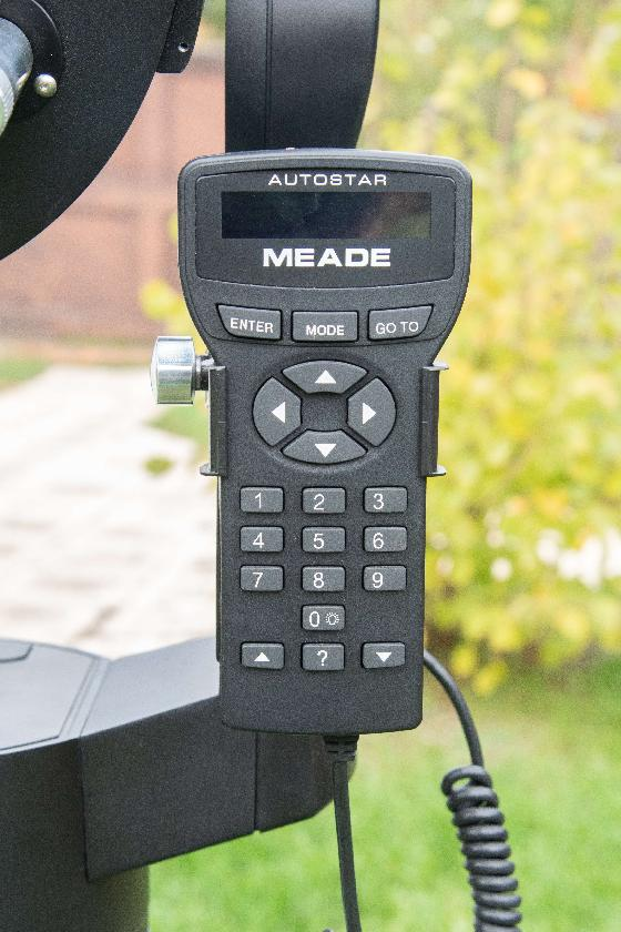 Telescope Meade LX 90 GPS GOTO