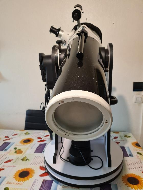 SKY-WATCHER Dobson FlexTube 200/1200 GoTo
