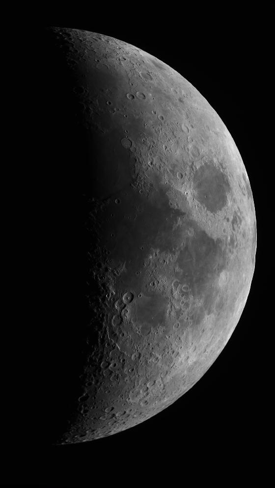 Lune du 2 avril