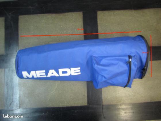 housse Meade 80 * Ø 25 cm